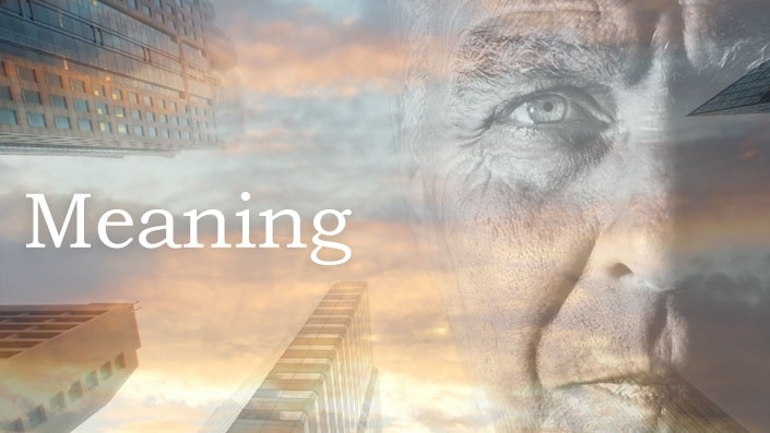 A New Look at Creating Meaning