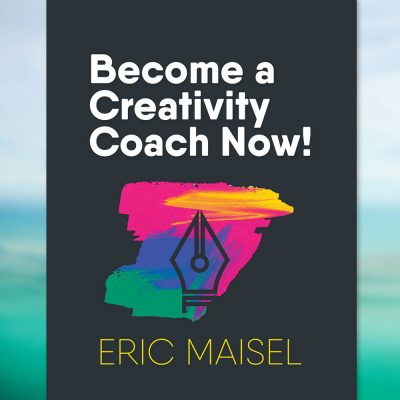 Become a Creativity Coach Now!